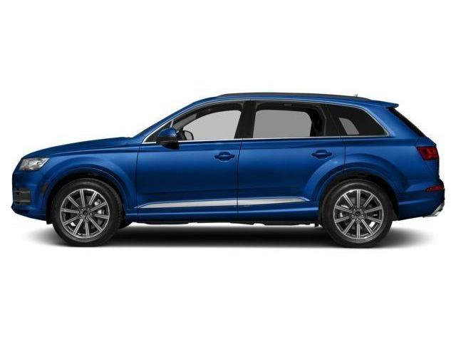 2019 Audi Q7 55 Progressiv (Stk: N5080) in Calgary - Image 2 of 9