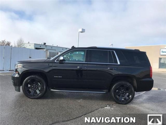 2019 Chevrolet Tahoe Premier (Stk: R178695) in Newmarket - Image 2 of 19