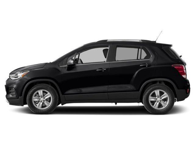 2019 Chevrolet Trax LT (Stk: T9X014) in Mississauga - Image 2 of 9