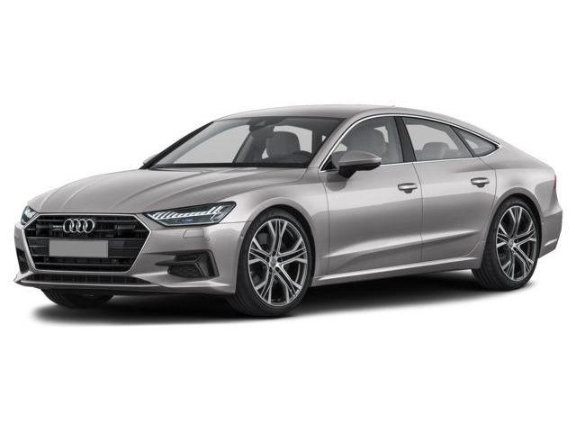 2019 Audi A7 55 Progressiv (Stk: AU6265) in Toronto - Image 1 of 2