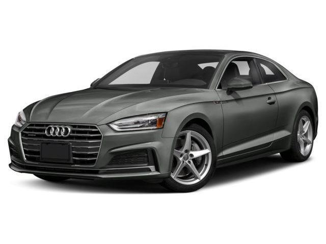 2019 Audi A5 45 Tecknik (Stk: AU6268) in Toronto - Image 1 of 9