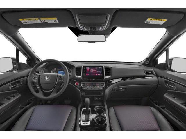 2019 Honda Ridgeline Black Edition (Stk: Y19043) in Orangeville - Image 5 of 9