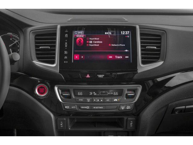 2019 Honda Ridgeline Black Edition (Stk: Y19043) in Orangeville - Image 7 of 9