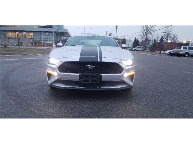 2018 Ford Mustang GT Premium (Stk: P8475) in Unionville - Image 2 of 21