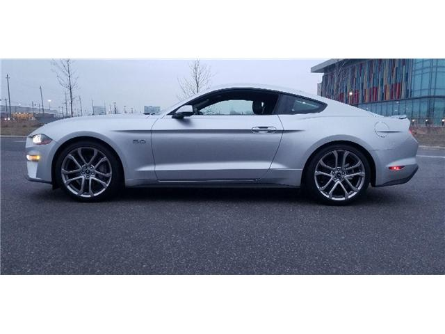 2018 Ford Mustang GT Premium (Stk: P8475) in Unionville - Image 4 of 21