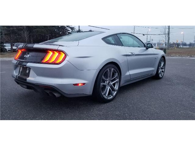 2018 Ford Mustang GT Premium (Stk: P8475) in Unionville - Image 7 of 21