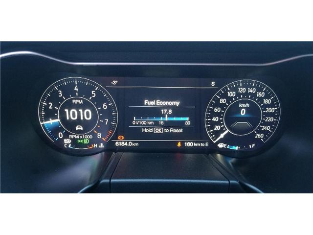 2018 Ford Mustang GT Premium at $44698 for sale in Uxbridge