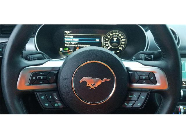 2018 Ford Mustang GT Premium (Stk: P8475) in Unionville - Image 15 of 21