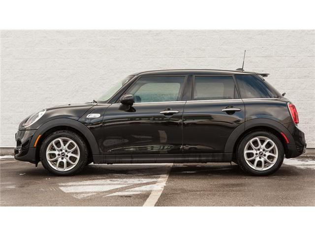 2015 MINI 5 Door Cooper S (Stk: C11776) in Markham - Image 2 of 14