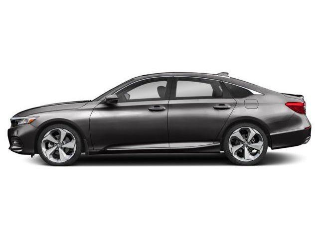 2019 Honda Accord Touring 1.5T (Stk: U619) in Pickering - Image 2 of 9