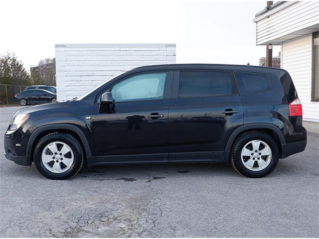 2013 Chevrolet Orlando 1LT (Stk: 17104A) in Peterborough - Image 2 of 22
