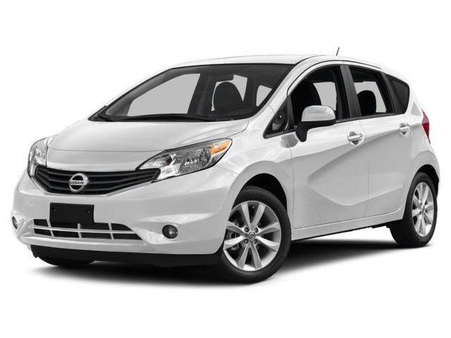 2014 Nissan Versa Note 1.6 SV (Stk: P4043RA) in Ajax - Image 1 of 1