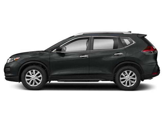 2019 Nissan Rogue SV (Stk: U190) in Ajax - Image 2 of 9