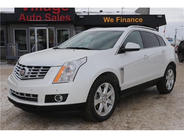 2014 Cadillac SRX Premium (Stk: PP344) in Saskatoon - Image 2 of 30