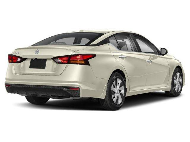 2019 Nissan Altima 2.5 SV (Stk: KN311417) in Whitby - Image 3 of 9