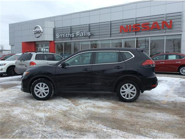 2017 Nissan Rogue S (Stk: 19-008A1) in Smiths Falls - Image 2 of 13