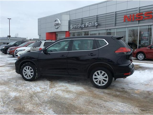 2017 Nissan Rogue S (Stk: 19-008A1) in Smiths Falls - Image 3 of 13