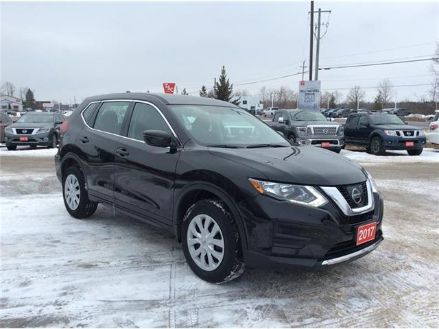 2017 Nissan Rogue S (Stk: 19-008A1) in Smiths Falls - Image 5 of 13