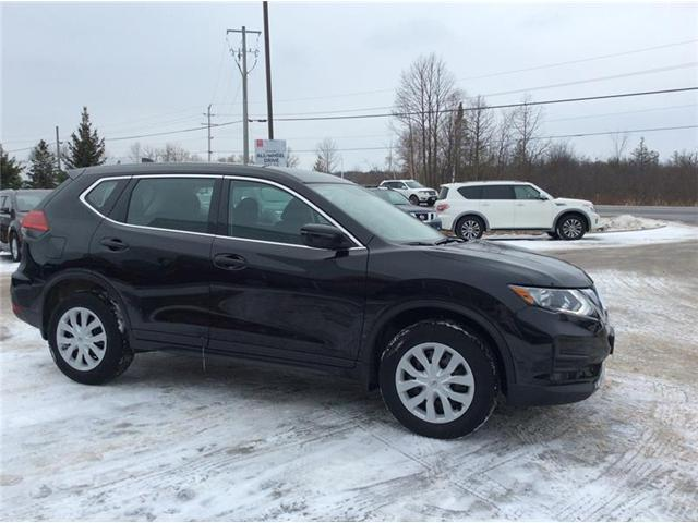 2017 Nissan Rogue S (Stk: 19-008A1) in Smiths Falls - Image 6 of 13