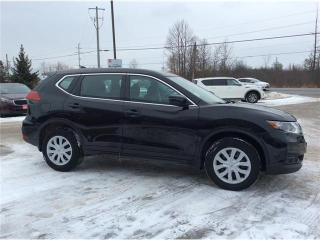 2017 Nissan Rogue S (Stk: 19-008A1) in Smiths Falls - Image 7 of 13
