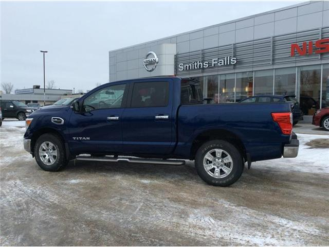 2017 Nissan Titan SV (Stk: 19-008A2) in Smiths Falls - Image 3 of 12