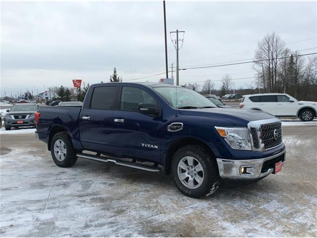 2017 Nissan Titan SV (Stk: 19-008A2) in Smiths Falls - Image 6 of 12