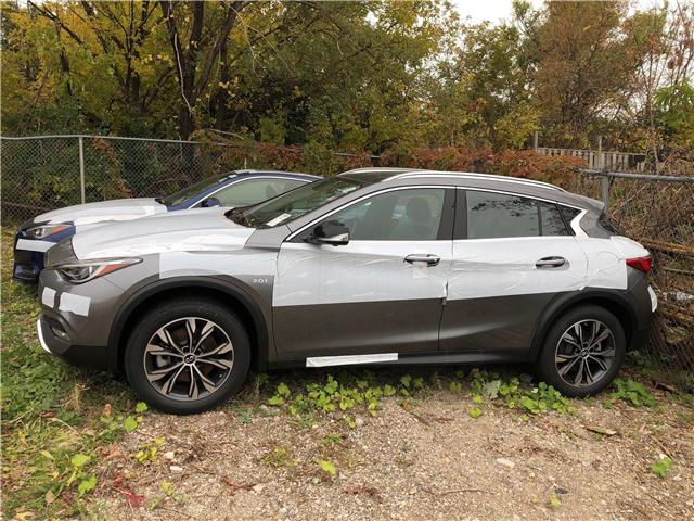 2018 Infiniti QX30 Base (Stk: Q18317) in Oakville - Image 2 of 5