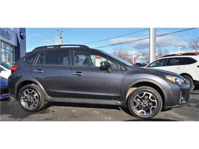 2017 Subaru Crosstrek Limited (Stk: Z1436) in St.Catharines - Image 1 of 25