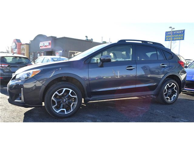 2017 Subaru Crosstrek Limited (Stk: Z1436) in St.Catharines - Image 2 of 25