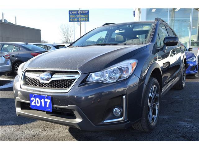 2017 Subaru Crosstrek Limited (Stk: Z1436) in St.Catharines - Image 3 of 25