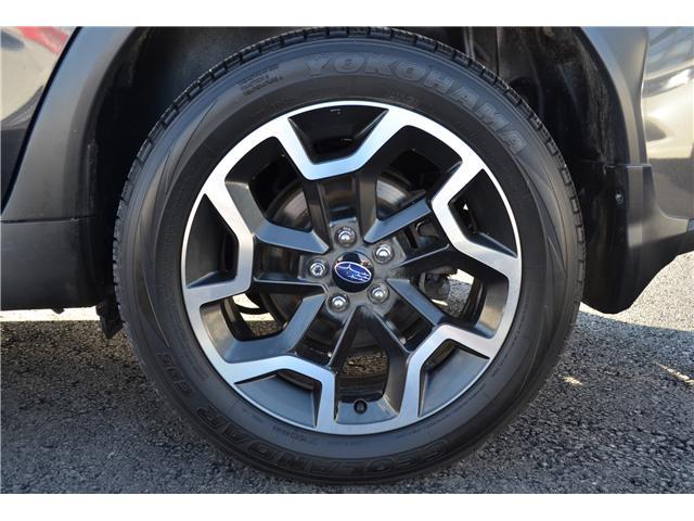 2017 Subaru Crosstrek Limited (Stk: Z1436) in St.Catharines - Image 4 of 25