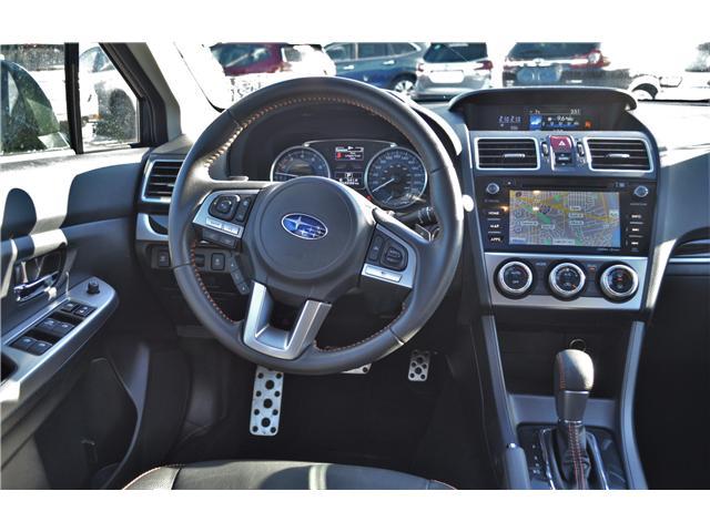2017 Subaru Crosstrek Limited (Stk: Z1436) in St.Catharines - Image 7 of 25