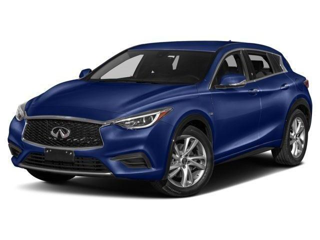 2018 Infiniti QX30 Base (Stk: Q18168) in Oakville - Image 1 of 1