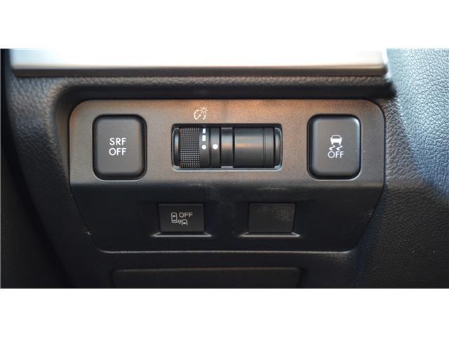 2017 Subaru Crosstrek Limited (Stk: Z1436) in St.Catharines - Image 14 of 25