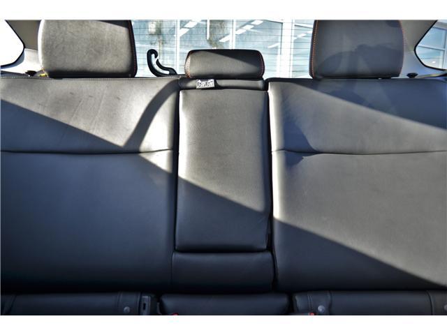 2017 Subaru Crosstrek Limited (Stk: Z1436) in St.Catharines - Image 19 of 25