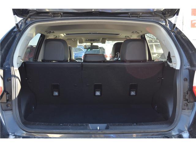 2017 Subaru Crosstrek Limited (Stk: Z1436) in St.Catharines - Image 22 of 25