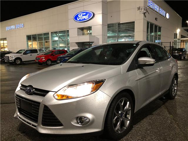 2014 Ford Focus SE (Stk: OP18429) in Vancouver - Image 1 of 22