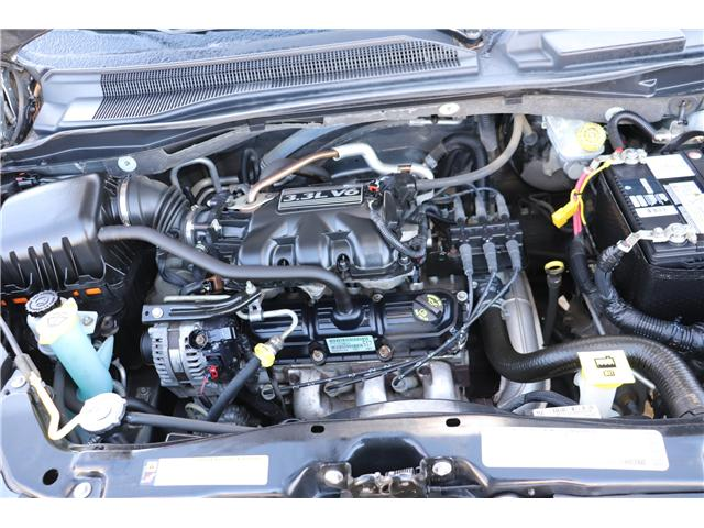 2009 Dodge Grand Caravan SE (Stk: PP359) in Saskatoon - Image 21 of 27