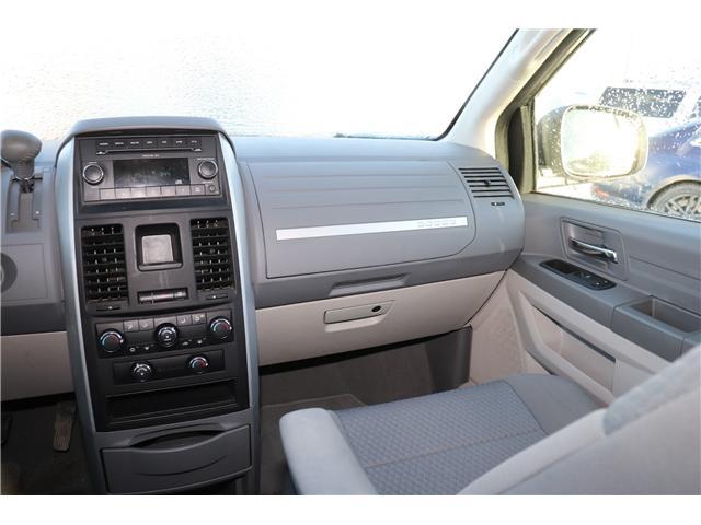 2009 Dodge Grand Caravan SE (Stk: PP359) in Saskatoon - Image 10 of 27