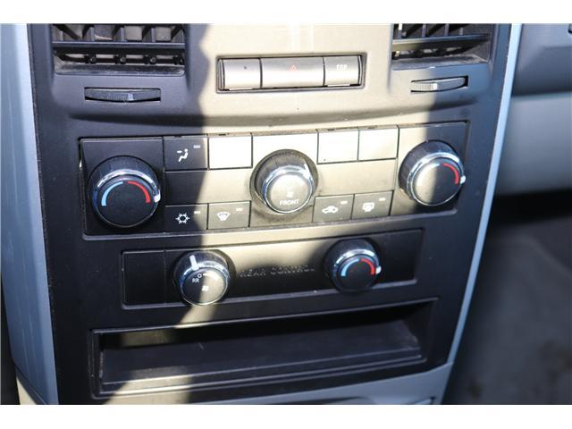 2009 Dodge Grand Caravan SE (Stk: PP359) in Saskatoon - Image 16 of 27