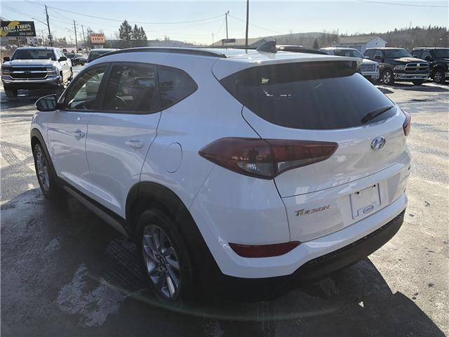 2018 Hyundai Tucson SE 2.0L (Stk: 10234) in Lower Sackville - Image 3 of 23