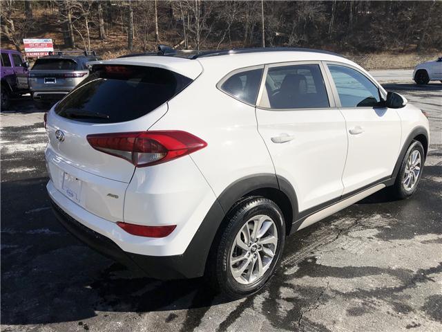 2018 Hyundai Tucson SE 2.0L (Stk: 10234) in Lower Sackville - Image 5 of 23