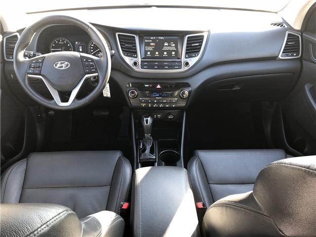 2018 Hyundai Tucson SE 2.0L (Stk: 10234) in Lower Sackville - Image 14 of 23