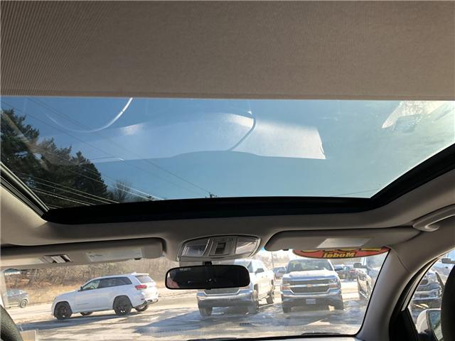 2018 Hyundai Tucson SE 2.0L (Stk: 10234) in Lower Sackville - Image 15 of 23