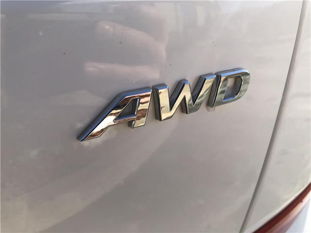 2018 Hyundai Tucson SE 2.0L (Stk: 10234) in Lower Sackville - Image 17 of 23