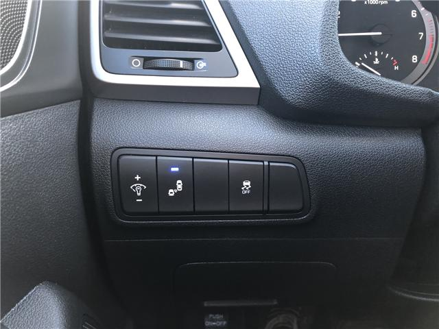 2018 Hyundai Tucson SE 2.0L (Stk: 10234) in Lower Sackville - Image 18 of 23