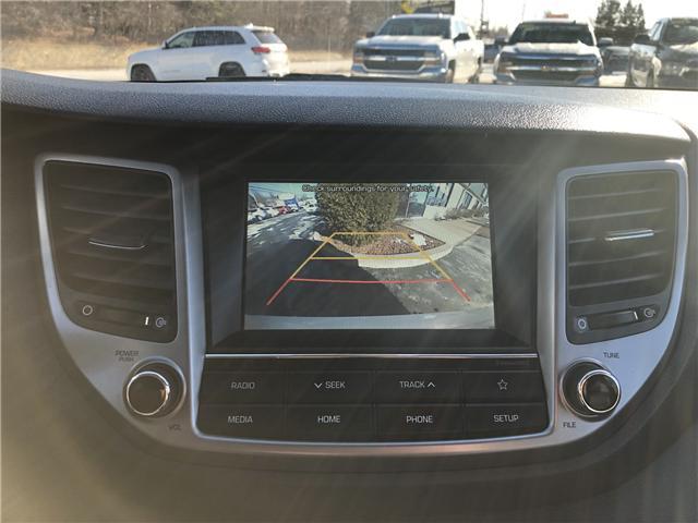 2018 Hyundai Tucson SE 2.0L (Stk: 10234) in Lower Sackville - Image 22 of 23