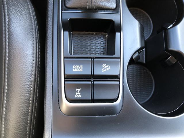 2018 Hyundai Tucson SE 2.0L (Stk: 10234) in Lower Sackville - Image 23 of 23