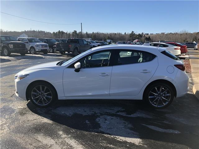 2018 Mazda Mazda3 GT (Stk: 10235) in Lower Sackville - Image 2 of 25
