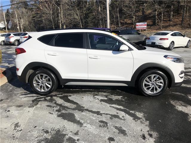 2018 Hyundai Tucson SE 2.0L (Stk: 10232) in Lower Sackville - Image 6 of 23